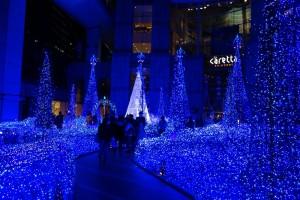 「カノン・ダジュール~青い精霊の森~」3