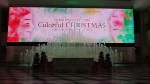 「Colorfulu CHRISTMAS SHOW」4