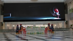 「Colorfulu CHRISTMAS SHOW」9