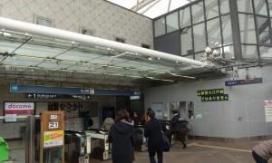 かつては城塞があったとされる「本郷城」~東京大学の門(上)~