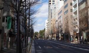 かつては城塞があったとされる「本郷城」~東京大学周辺(上)~