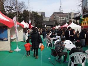 「港区ワールドカーニバル in 増上寺」19