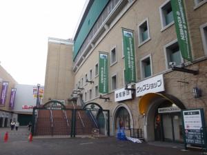 センバツ2016を見に行ったぞ!~甲子園下見~(1)11