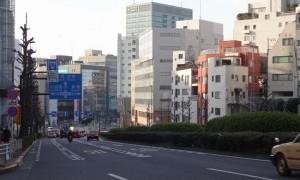 かつては城塞があったとされる「本郷城」~小石川庭園へ(上)~