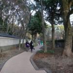 かつては城塞があったとされる「本郷城」~小石川庭園へ(下)~