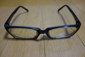 ブルーライト用メガネを買いました。5