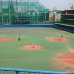 ホームランも見れた試合展開だった、2016東京都高校野球大会「二松學舎大附 VS 東海大菅生」