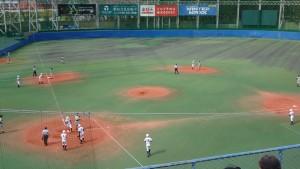 2016東京都高校野球大会「東亜学園 VS 関東一」13