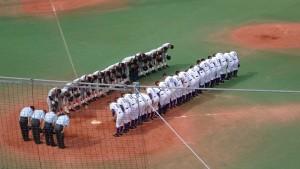 2016東京都高校野球大会「東亜学園 VS 関東一」14