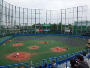 2016東京都高校野球大会・決勝「二松學舎大附 VS 関東一」3