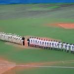2016東京都高校野球大会「閉会式」を見てきました。