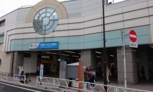ウルトラマン商店街(上)
