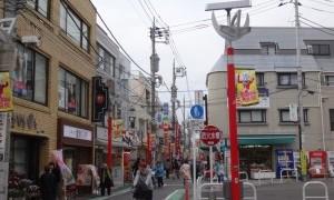 ウルトラマン商店街(下)