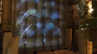 星空の都市をテーマが楽しめた、「スターライトファンタジア~STAR LIGHT FANTASIA by NAKED~」