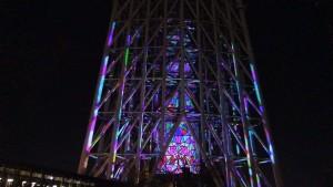「TOKYO SKYTREETOWN DREAM CHRISTMAS 2016」(上)6