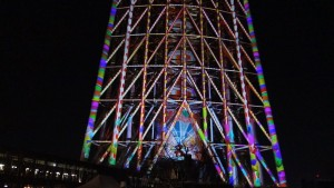 「TOKYO SKYTREETOWN DREAM CHRISTMAS 2016」(上)7