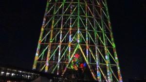 「TOKYO SKYTREETOWN DREAM CHRISTMAS 2016」(上)8
