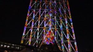 「TOKYO SKYTREETOWN DREAM CHRISTMAS 2016」(上)9