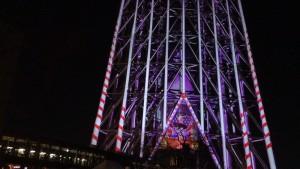 「TOKYO SKYTREETOWN DREAM CHRISTMAS 2016」(上)13