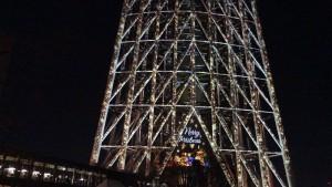 「TOKYO SKYTREETOWN DREAM CHRISTMAS 2016」(上)4