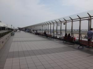 成田空港第一旅客ターミナルに行ってきました。2
