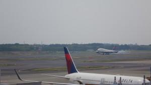 成田空港第一旅客ターミナルに行ってきました。4
