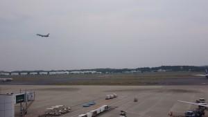 成田空港第一旅客ターミナルに行ってきました。6