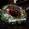 今年は初のタワー塔体にプロジェクションマッピング!? タウン全体でイルミが楽しめた、「TOKYO SKYTREETOWN DREAM CHRISTMAS 2016」(下)