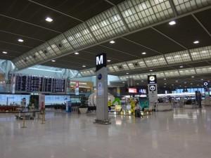 ~第2旅客ターミナル~(上)7