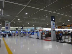 ~第2旅客ターミナル~(上)8