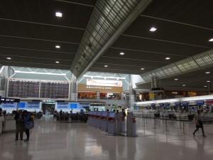 ~第2旅客ターミナル~(上)2