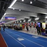 成田空港第2・3旅客ターミナルに行ってきました。~第3旅客ターミナル~(下)