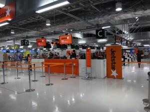 ~第3旅客ターミナル~(下)7