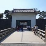京都に行ってきました~二条城~(下)