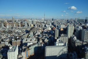 Fast View~文京シビックセンター~1
