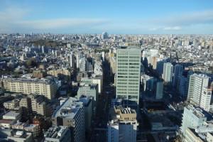 Fast View~文京シビックセンター~2