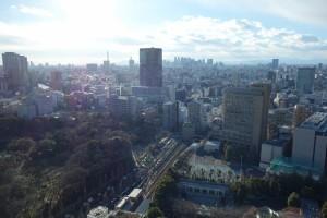 Fast View~文京シビックセンター~4