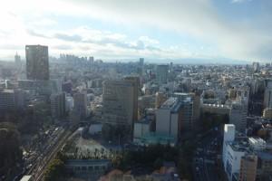 Fast View~文京シビックセンター~5