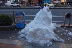 東京に雪だるまが集結!? 「第16回 神田小川町雪だるまフェア」4