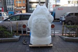 東京に雪だるまが集結!? 「第16回 神田小川町雪だるまフェア」5