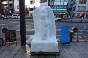 東京に雪だるまが集結!? 「第16回 神田小川町雪だるまフェア」6
