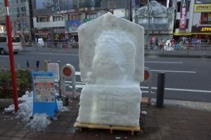 東京に雪だるまが集結!? 「第16回 神田小川町雪だるまフェア」7