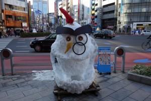 東京に雪だるまが集結!? 「第16回 神田小川町雪だるまフェア」10