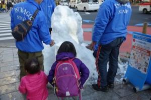 東京に雪だるまが集結!? 「第16回 神田小川町雪だるまフェア」11