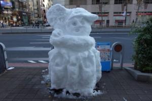 東京に雪だるまが集結!? 「第16回 神田小川町雪だるまフェア」14