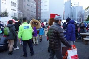 東京に雪だるまが集結!? 「第16回 神田小川町雪だるまフェア」21