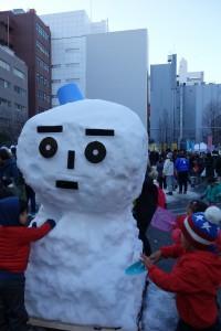 東京に雪だるまが集結!? 「第16回 神田小川町雪だるまフェア」23