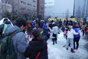 東京に雪だるまが集結!? 「第16回 神田小川町雪だるまフェア」24