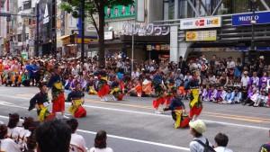 「第19回 渋谷・鹿児島おはら祭」6
