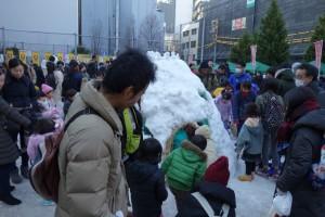 東京に雪だるまが集結!? 「第16回 神田小川町雪だるまフェア」25